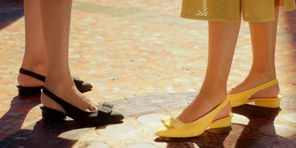 Tips to Pair Handbags and Shoes Perfectly