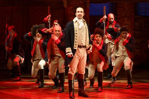 New Yorkers must support Broadway right now
