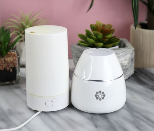 Best Essential Oil Diffuser - Waterless or Traditional?