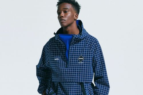 F.C. Real Bristol SS21 Is a Refined Display of Athletic Goods