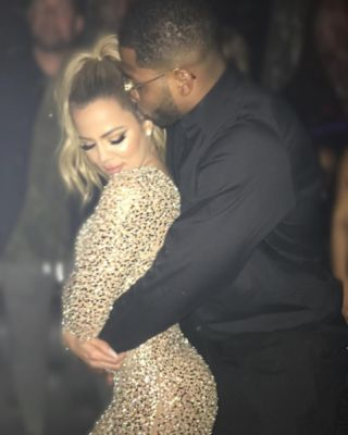 Khloé Kardashian Wants to Get Married Again and It Looks Like Her Boyfriend Tristan Thompson Could Be the One!