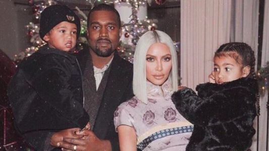 Kim Kardashian Says Connection To Baby Girl 'Came Instantly'
