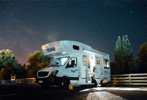 RV Camping Must-Haves You Should Never Forget to Bring
