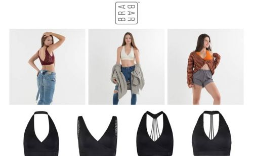 Interview: BraBar founder Wendy Herman talks educating young women on bra shopping