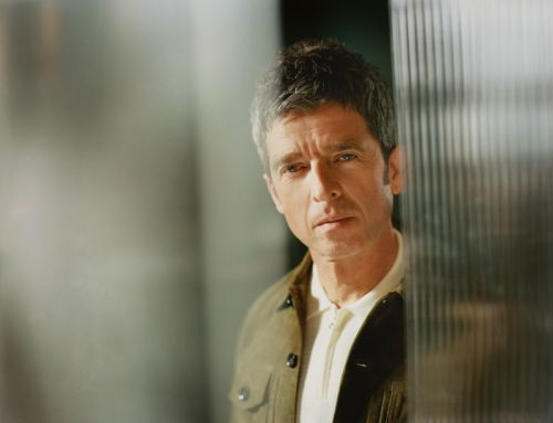 Noel Gallagher Talks Oasis, COVID-19 & New Track in Mr Porter Feature
