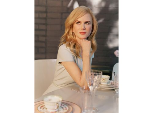 """""""Let's Shift The Needle On Everything"""": Nicole Kidman On Aging In Hollywood"""