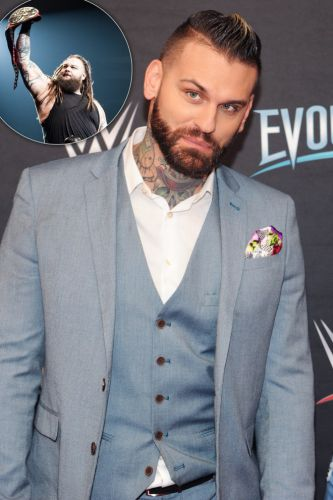 Corey Graves Says Bray Wyatt's Custom WWE Belt 'Devalues the Championship as a Whole'