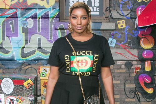 Even 'very rich' NeNe Leakes shops at outlet stores