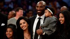 Vanessa Bryant Remembers Kobe, Gigi For 1-Year Anniversary Of Their Deaths