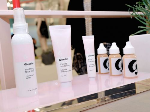Glossier Just Announced Some Major - & Mysterious - News
