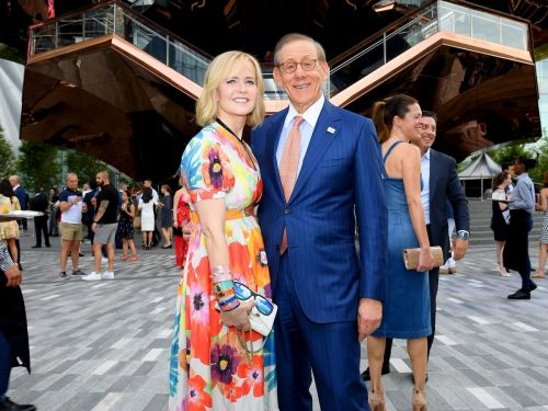 Does The CFDA's Trump-Backing Board Member Contradict Its Own Mission?