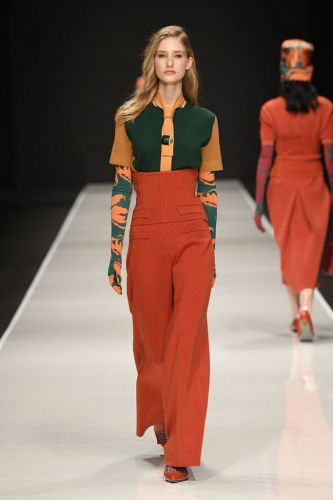 Anteprima Fall/Winter 2019-20 Milan Fashion Week