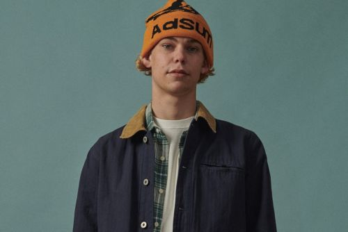 Adsum Looks to Napa Valley's Harvesters in Workwear-Indebted FW19 Collection