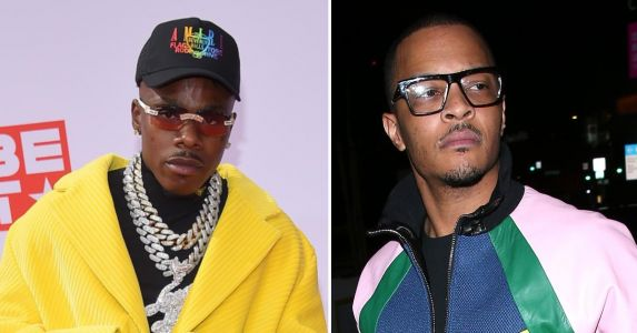 DaBaby Blasted For Homophobic Rant Aimed At People Living With HIV, Controversial Rapper T.I. Supports Hateful Remarks