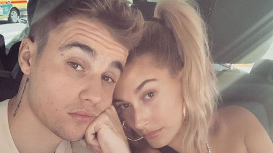 LOL Awkward Much? Hailey Baldwin Just Let It Slip That She Has Her Husband Justin Bieber's Instagram Password