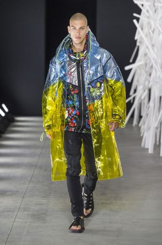 Wolf Totem Spring Summer 2019: Milan Fashion Week