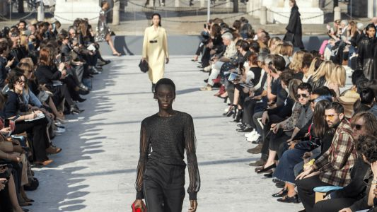 Daniel Lee's Bottega Veneta Fall 2019 Runway Debut Officially Put Him on the Fashion Map