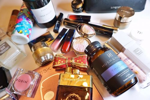 Video: A Luxury Lover's Beauty and Skincare Holiday Gift Guide