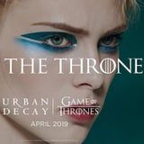 A New Collection Is Coming: Game of Thrones Is Teaming Up With Urban Decay