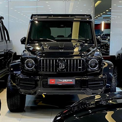 Celebrities and Influencers Agree, Vip Motors Is the Place to Go When Shopping for a One-Of-A-Kind Car