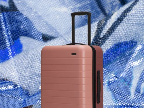 Travel Bags You'll Trip For