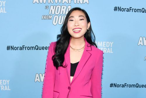 Must Read: Awkwafina Covers 'Allure,' Andra Day Fronts 'InStyle'