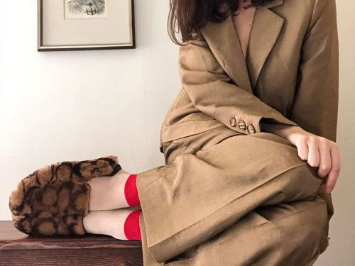 I Put Together a List of My Favorite Faux Fur Items Right Now-Thought I'd Share