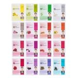 This 16-Pack of Face Masks Is $8 For Amazon's Black Friday Sale, So Skin Care For All!