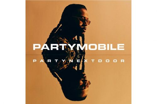 PARTYNEXTDOOR Makes His Triumphant Official Return With 'PARTYMOBILE'