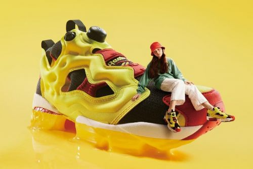 "Reebok Instapump Fury OG to Return in Original ""Citron"" Colorway"