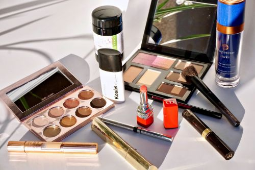 Finally Fall & Back to Basics: An 11 Product Face + 5 Things Currently in My Shopping Cart