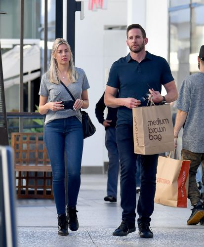 Tarek El Moussa Responds After Fan Says He Shares Too Many 'Perfect Posts': 'Everyone Struggles'