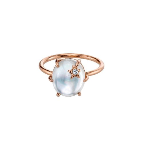 The Engagement Ring Trend Girls With Classic Style Will Love