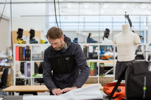 """Arc'teryx's """"Rock Solid Used Gear"""" Program Recycles Pre-Loved Items"""