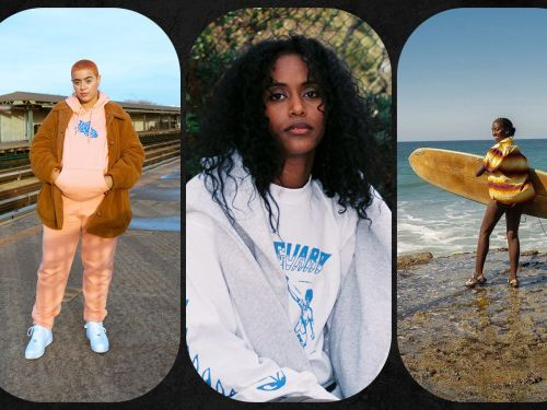Black Women Have Been Erased From Streetwear-These Women Are Changing That
