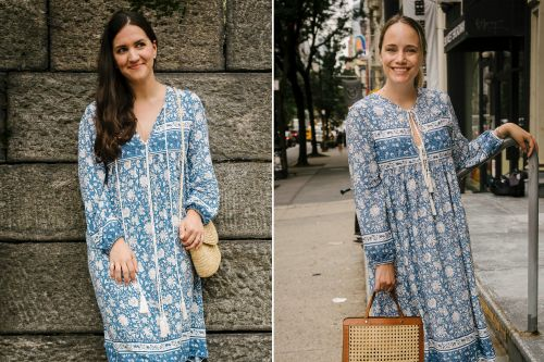 The $30 'Amazon Nightgown' dress that everyone is obsessed with
