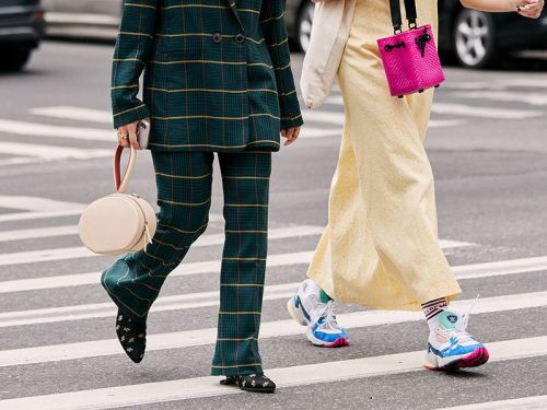The 7 Sneaker Trends a Podiatrist Loves and Loathes