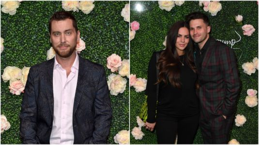 Lance Bass Says 'Pump Rules' Stars Katie Maloney and Tom Schwartz Aren't Married and Wait, What?