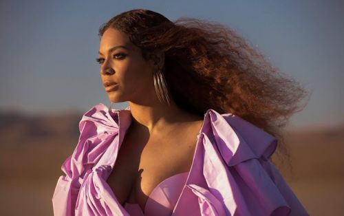 Beyoncé reveals video for new song 'Spirit'