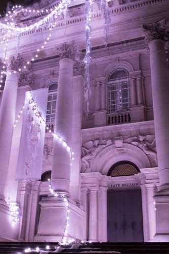Artist Anne Hardy on Her Pagan-Inspired Tate Britain Winter Commission