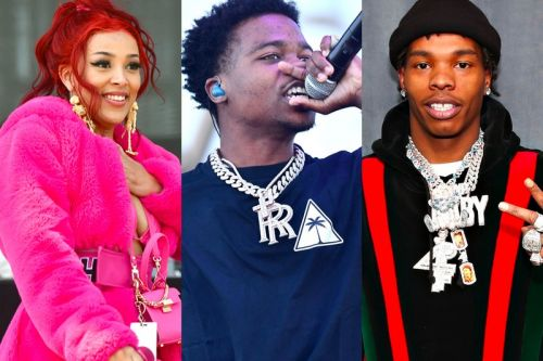 Roddy Ricch, Lil Baby and Doja Cat Join 'Forbes' 30 Under 30 Music List