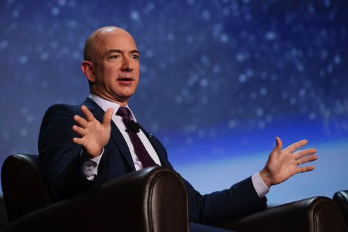 NFL Reportedly Looking to Secure Jeff Bezos as Next Seattle Seahawks Owner