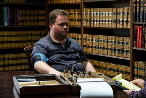 'Richard Jewell' movie review: Polarizing film delivers strong performances