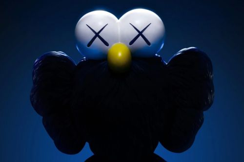 KAWS, Jeff Koons, George Condo & More Take Part in NYC Sculpture Exhibit