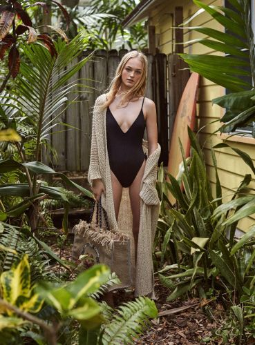 5 Pieces Later, Zara Created the Perfect Vacation Capsule