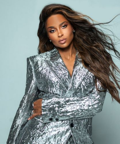 Ciara Wants You To Get A Pap Smear & HPV Test. Here's Why