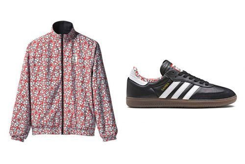 A Closer Look at have a good time's adidas Originals Collaboration