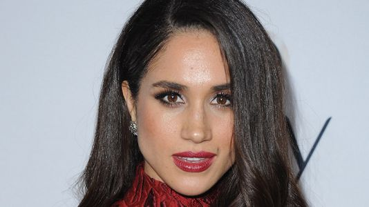 Meghan Markle Will Most Likely Rock a Loose Updo at Her Wedding, Royal Stylist Says
