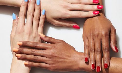Understanding Non-Toxic Nail Polish: What Does 10-Free Mean?