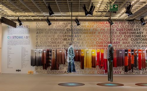 Fall Winter 2020-21 Pitti Filati Material Show Overview